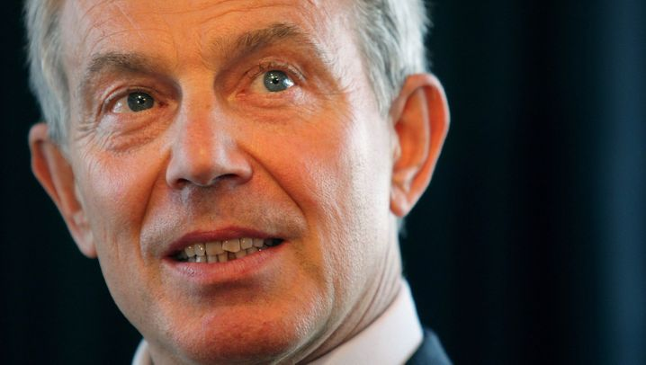 "Tony Blairs Memoiren: Der ""Pudel"" packt aus"
