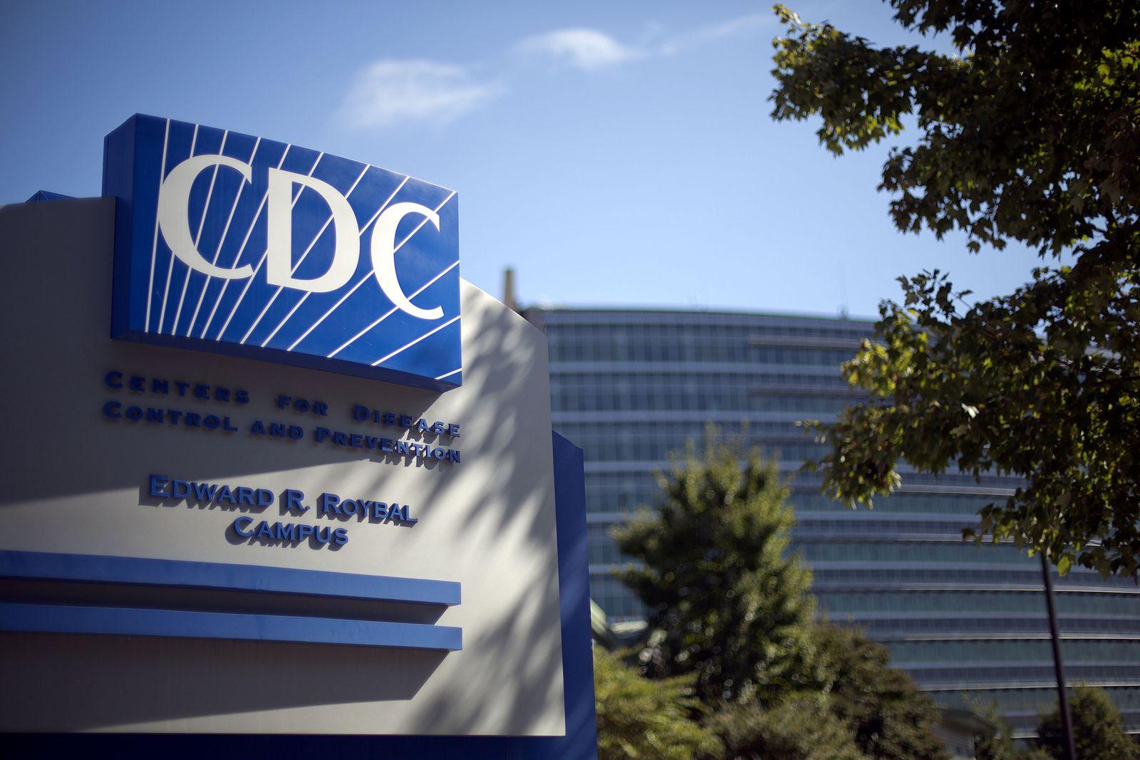 CDC Atlanta