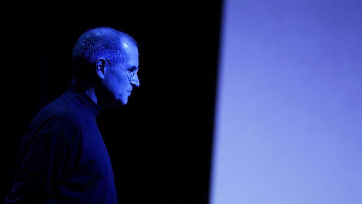 Steve Jobs: Der Konzern und sein Guru