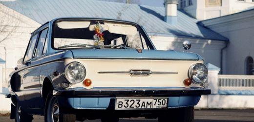Autos im Sozialismus: Freiheit mit Lieferfrist