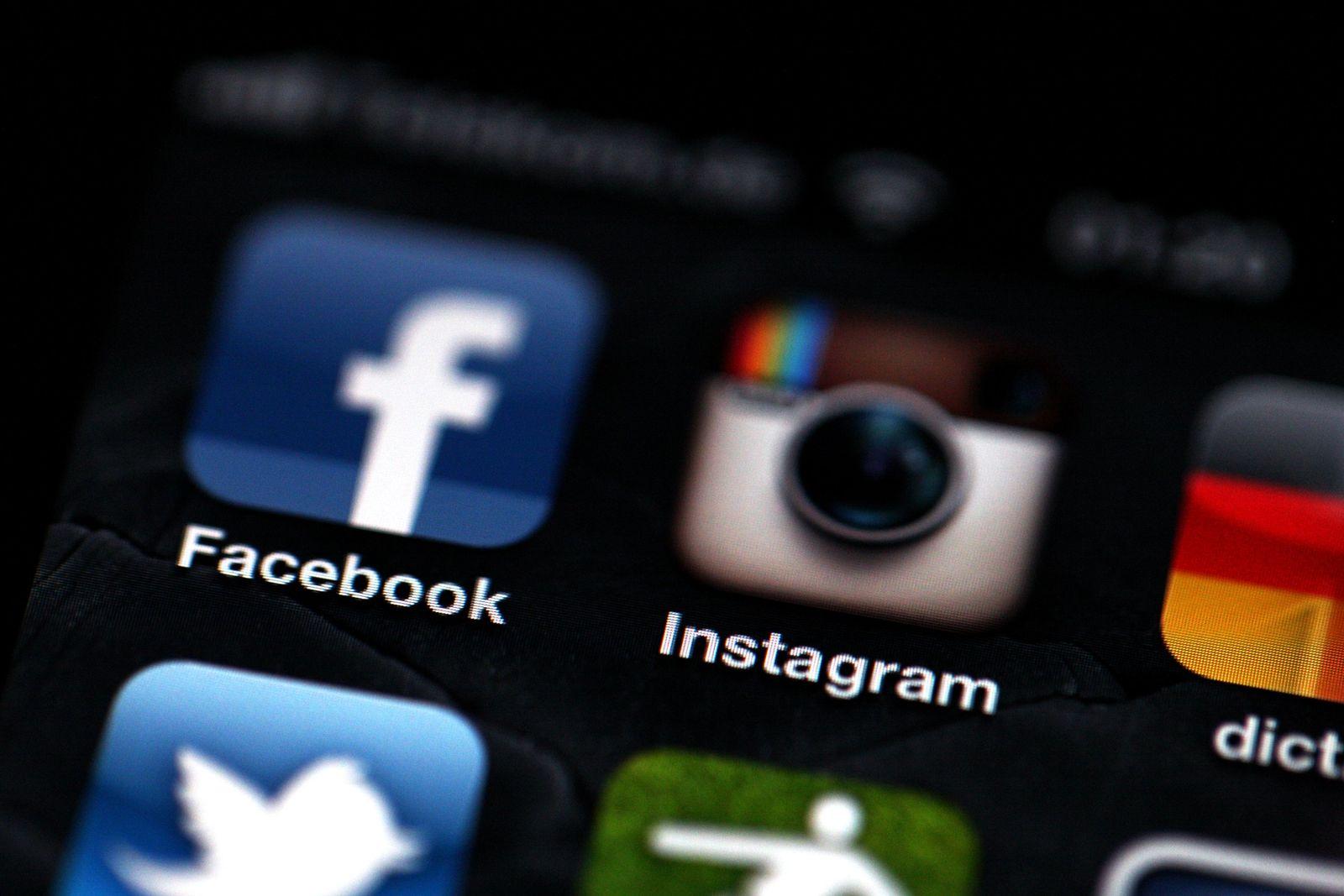 Facebook schluckt Fotodienst Instagram für Milliardenbetrag