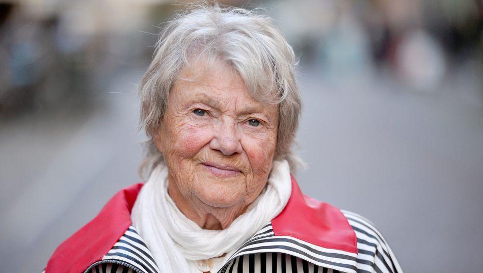 Maj Sjöwall ist nach langer Krankheit gestorben