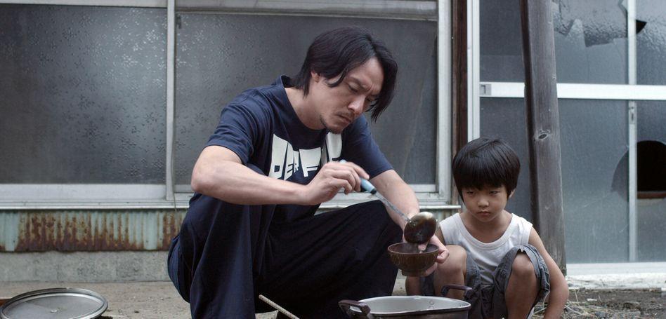 "Action-Drama""Mr. Long"": Die Tötungsmaschine im Food-Truck"