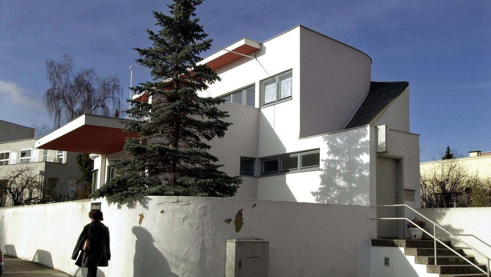 Architekt Walter Gropius: Der talentierte Mister Bauhaus