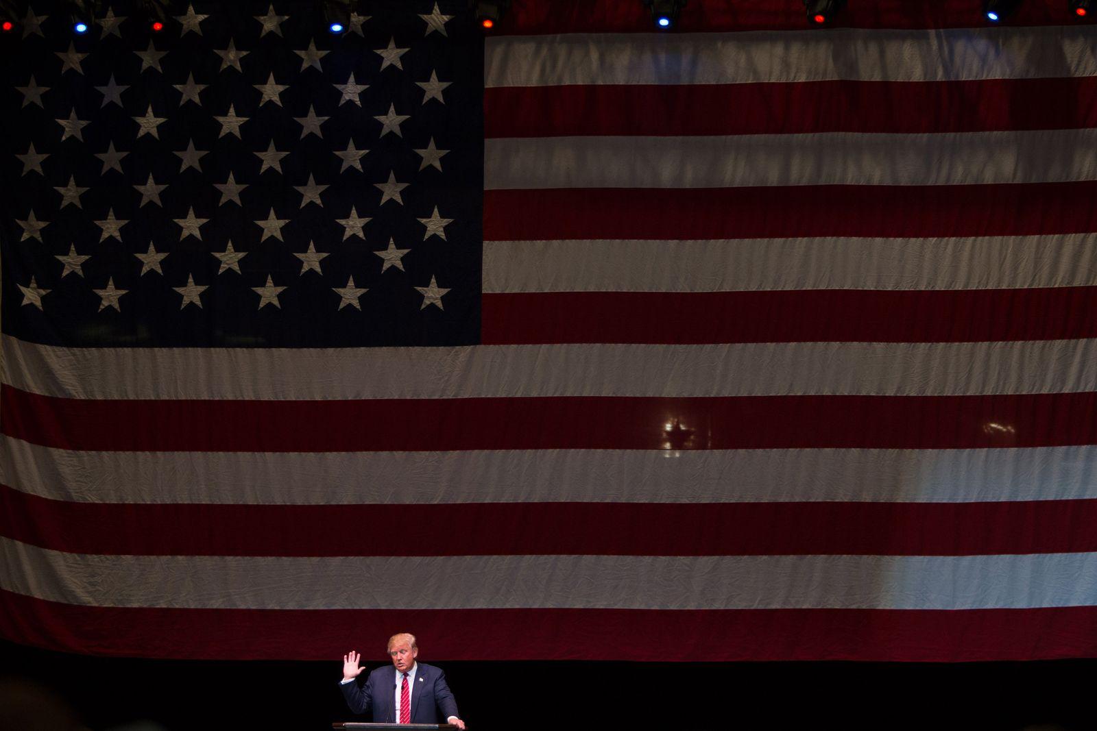 Trump/USA