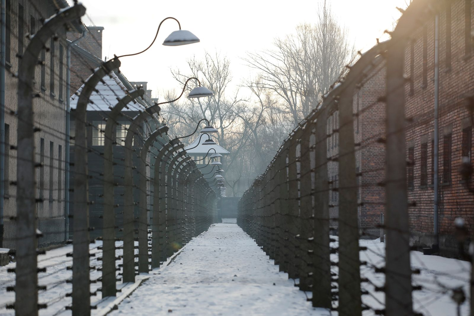 POLAND-HOLOCAUST/