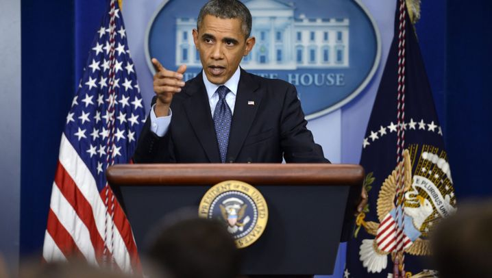 US-Pressefreiheit: Die Opfer der Kontrolle
