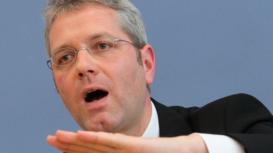 """Umweltminister Röttgen: """"Nicht mit einzelnen Unternehmen einen Deal machen"""""""