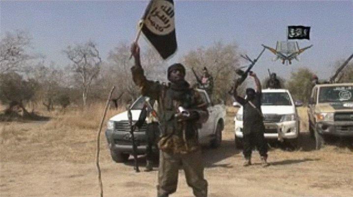 Boko-Haram-Kämpfer greifen Internat in Buni Yadi an