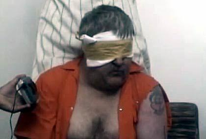 """Al-Qaida-Video des Entführungsopfers Johnson: """"Vorzügliche Qualität"""""""