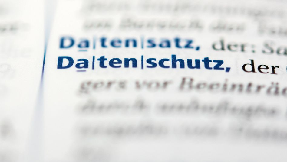 Mehr Transparenz im Umgang im Kundendaten nötig: Die Datenschutz-Grundverordnung (DSGVO) betrifft die meisten deutschen Unternehmen