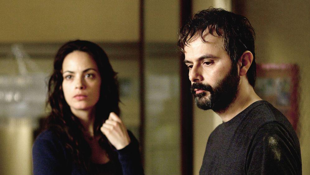 """Cannes-Film """"Le Passé"""": Ankunft im Ungewissen"""