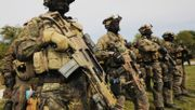 Neue Vorwürfe gegen KSK-Kommandeur Kreitmayr