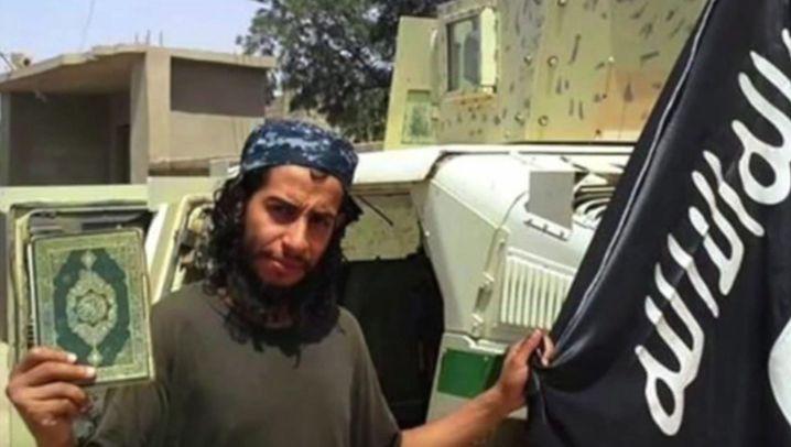 Attentate von Paris: Abdelhamid Abaaoud - der Mann hinter den Anschlägen