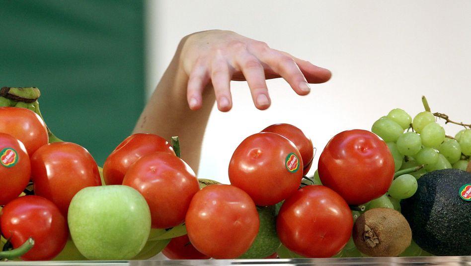Obst und Gemüse: Bestandteil einer Diät - die nicht bei jedem zum gewünschten Ziel führt