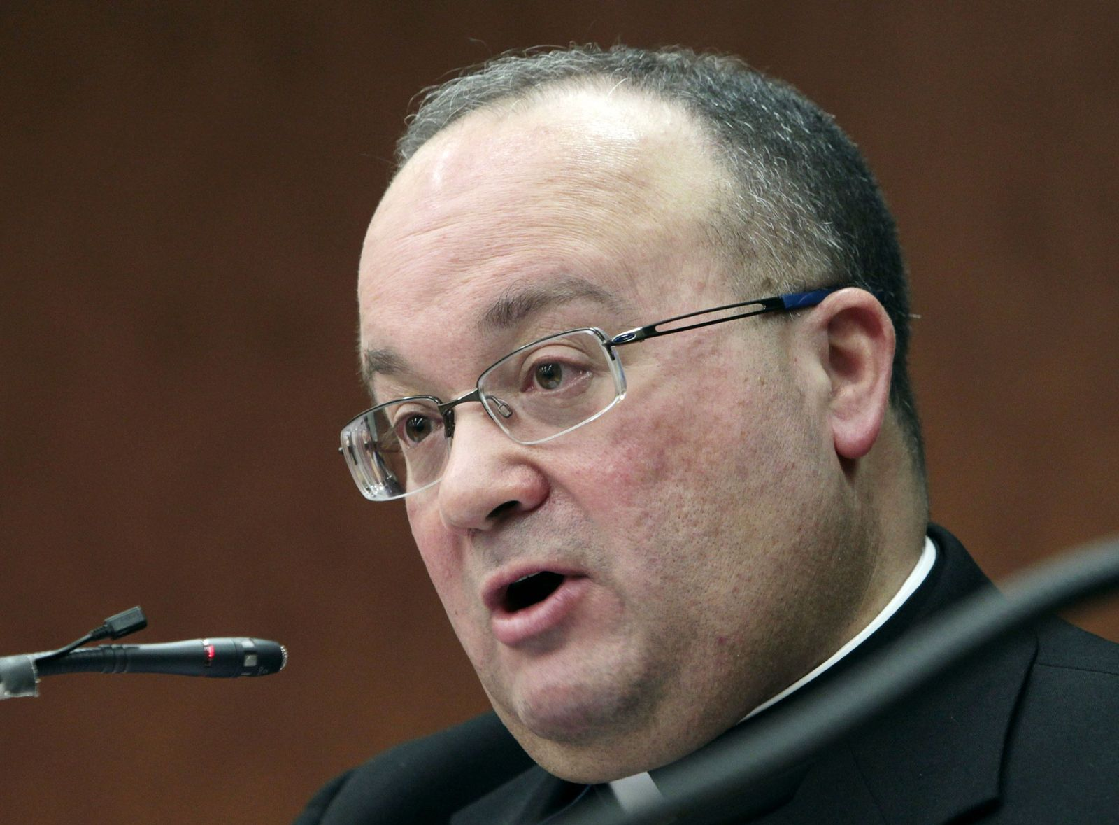 Vatican Chile Charles Scicluna