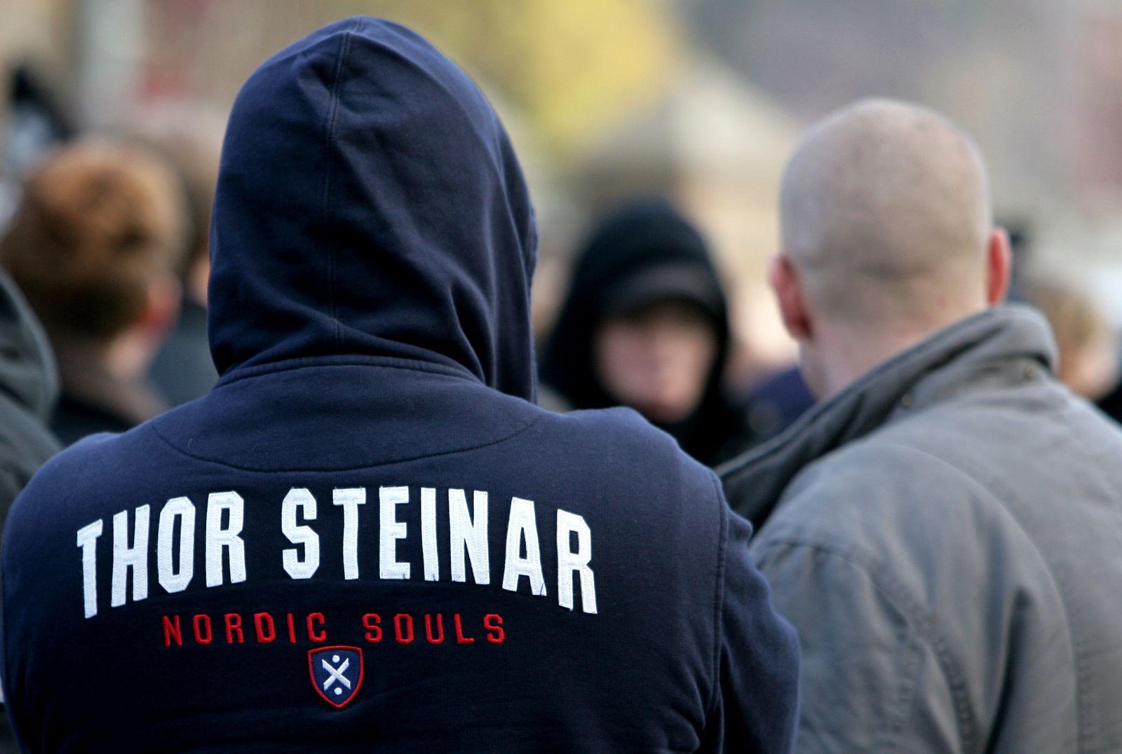 Thor Steinar/ Pullover