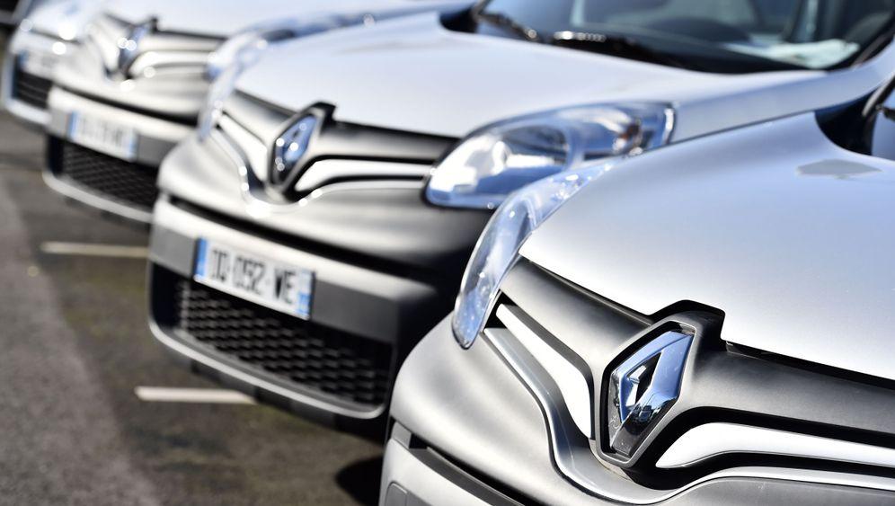 Abgasskandal bei Renault: Das französische Dieselgate