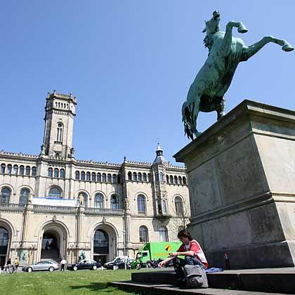 Uni Hannover: Gemeinsame Entwicklung statt Konkurrenz