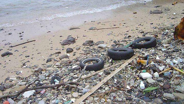 Meeresschutz gescheitert: Ozeane verkommen zur Müllhalde