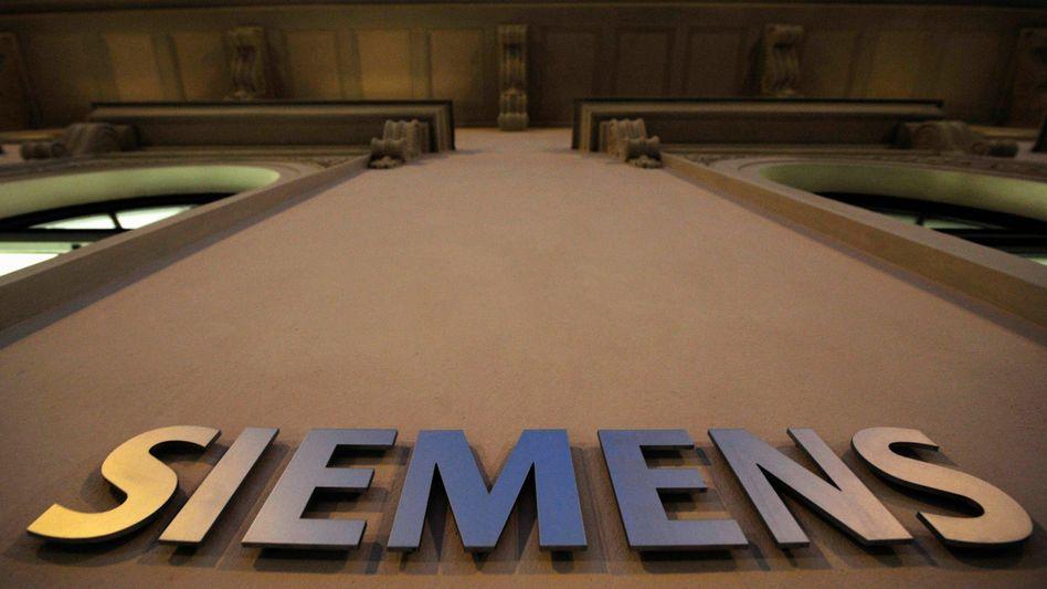 Konzernzentrale von Siemens: Anti-Korruptionsprogramm neu ausgerichtet