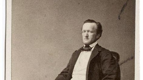Wagner um 1861