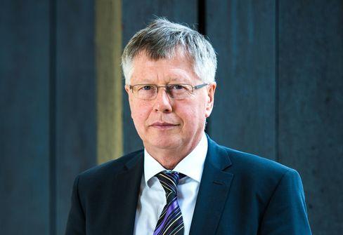 """Landrat Thomas Fügmann: """"Ich werde alle rechtlichen Mittel ausschöpfen, um mich zu verteidigen"""""""