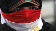 Arabische Frauen leiden in Ägypten am meisten