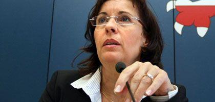 SPD-Chefin Ypsilanti: Unvorteilhaftes Gespräch im Internet