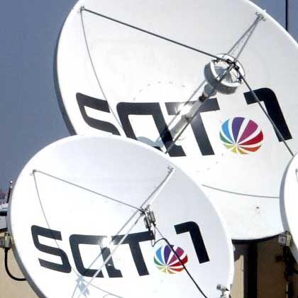 Sat.1-Satellitenschüsseln: Noch mehr Rendite, noch mehr Geld für die Aufsichtsräte
