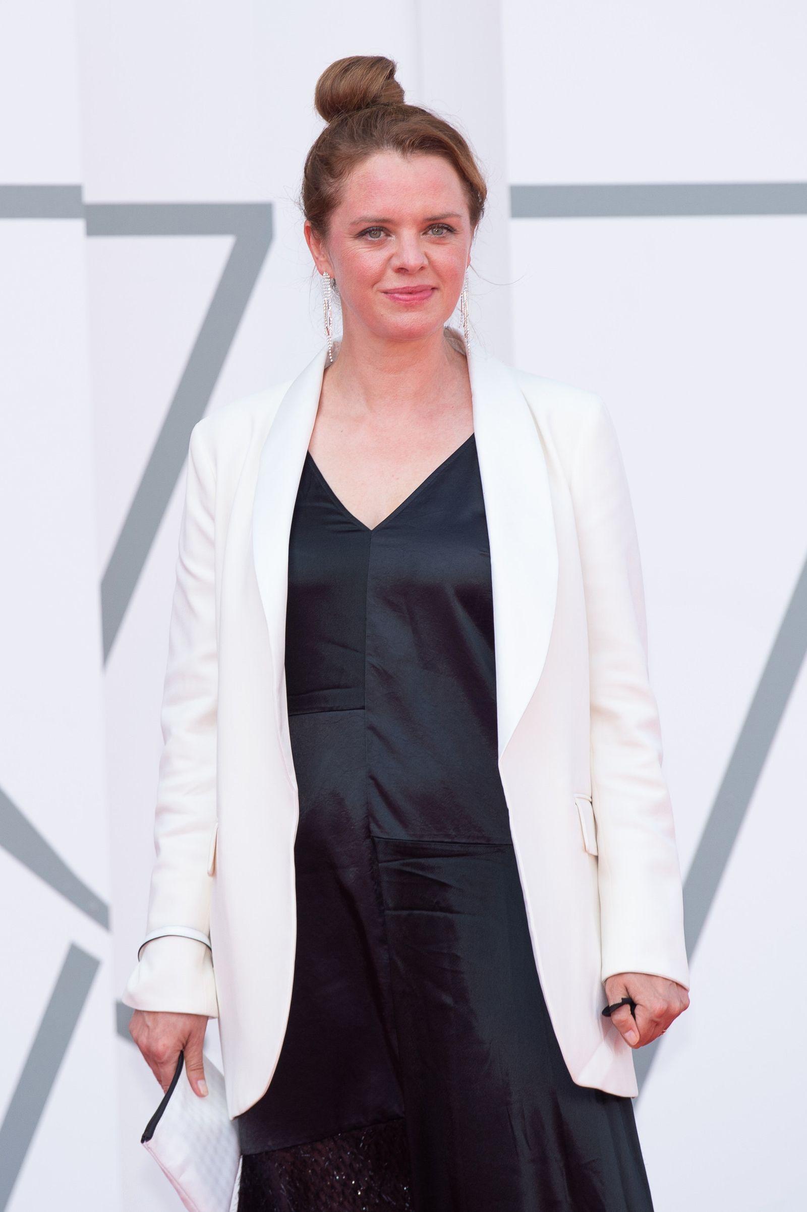 Deutsche Oscar-Hoffnung: Julia von Heinz