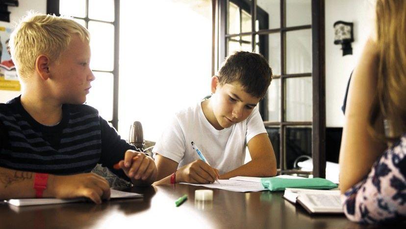 Teilnehmer des Sprachcamps: »Warum kann Schule nicht auch so sein?«