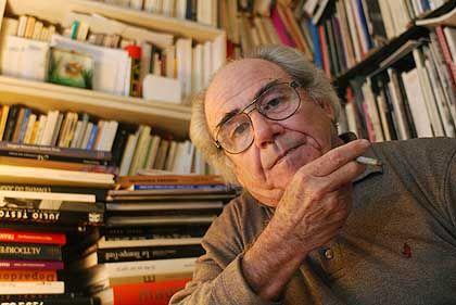 Scharfzüngiger Kritiker der Konsumgesellschaft: Der französische Philosoph Jean Baudrillard