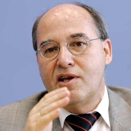 """Linken-Fraktionschef Gysi: """"Der Begriff des Imperialismus trifft auf Israel Fall nicht zu."""""""