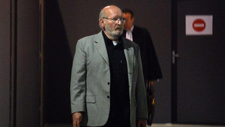 PIP-Gründer Jean-Claude Mas: Haftstrafe für den 73-Jährigen gefordert