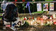 """""""Ein Märtyrer für die Redefreiheit"""""""