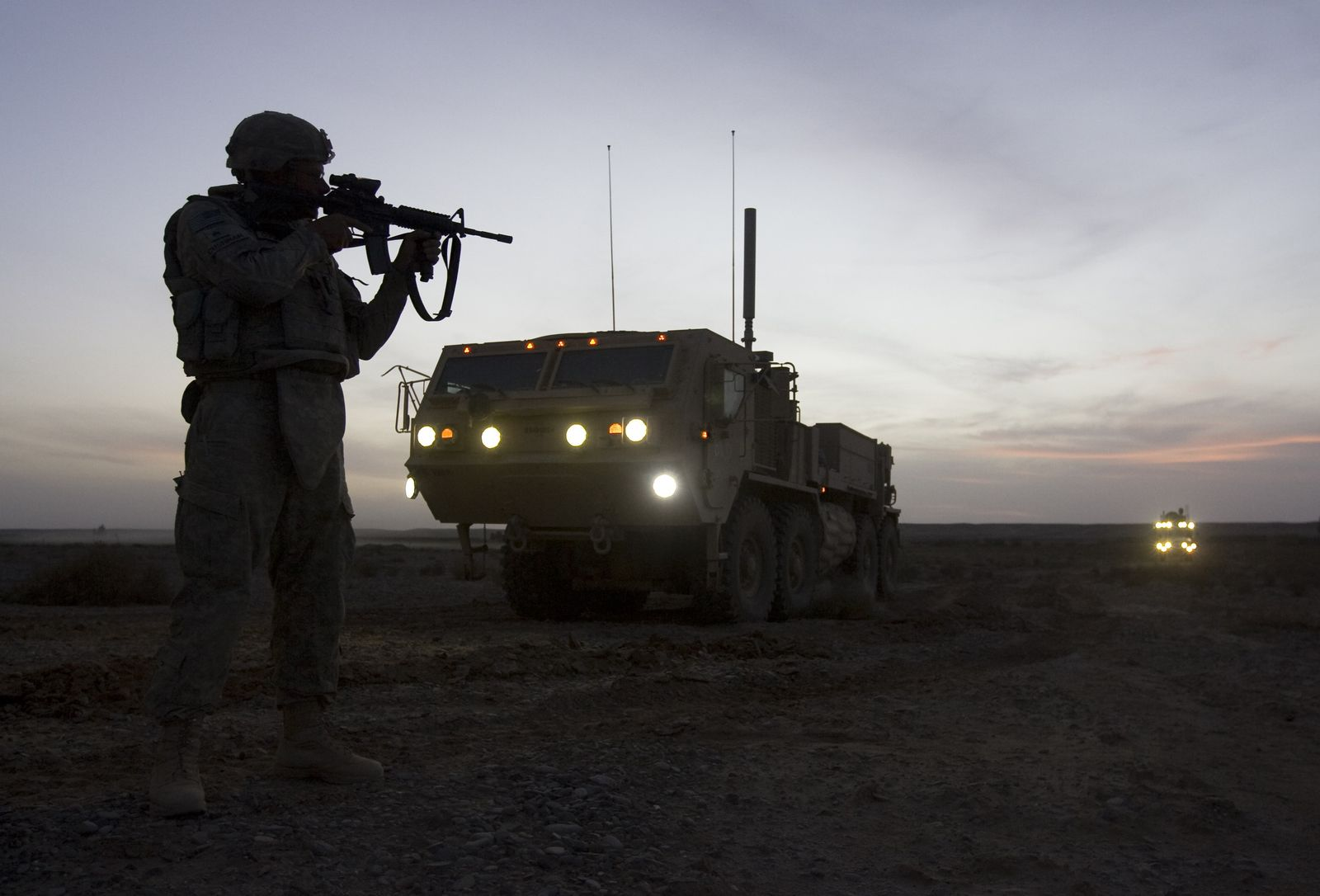 US Armee