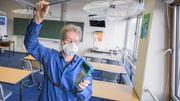 Max-Planck-Forscher entwickeln günstige Alternative zu Luftfiltern