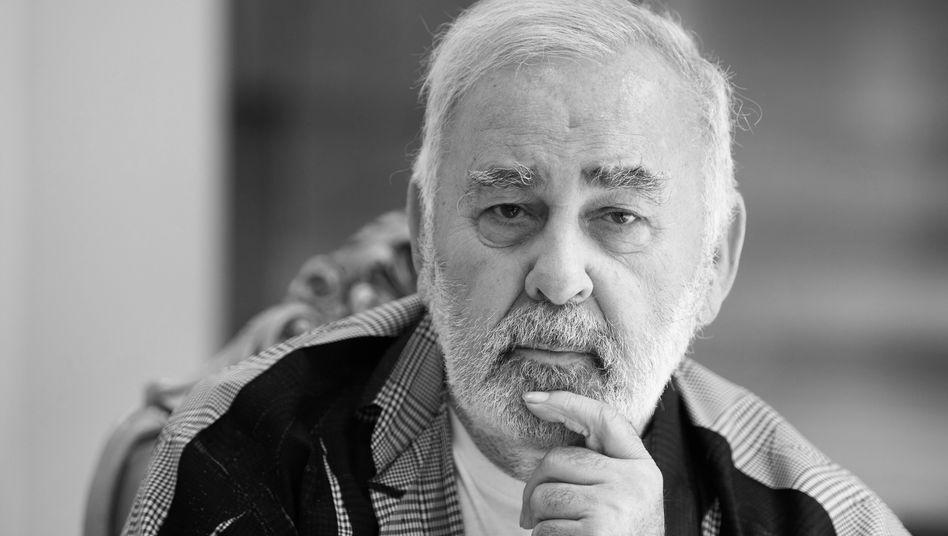 Udo Walz (Archiv): Der Starfriseur wurde 76 Jahre alt