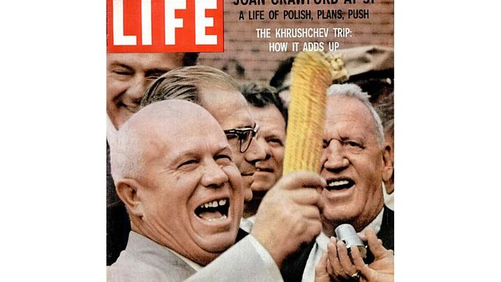 """""""Life""""-Magazin: Das Heft, das es den Lesern zeigte"""