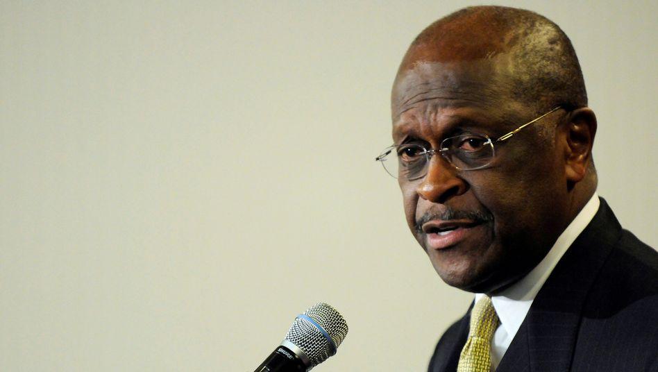 Herman Cain (2012)