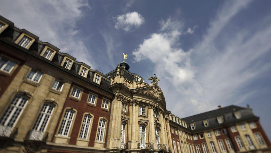 Westfälische Wilhelms-Universität Münster: Häufung von Verdachtsfällen