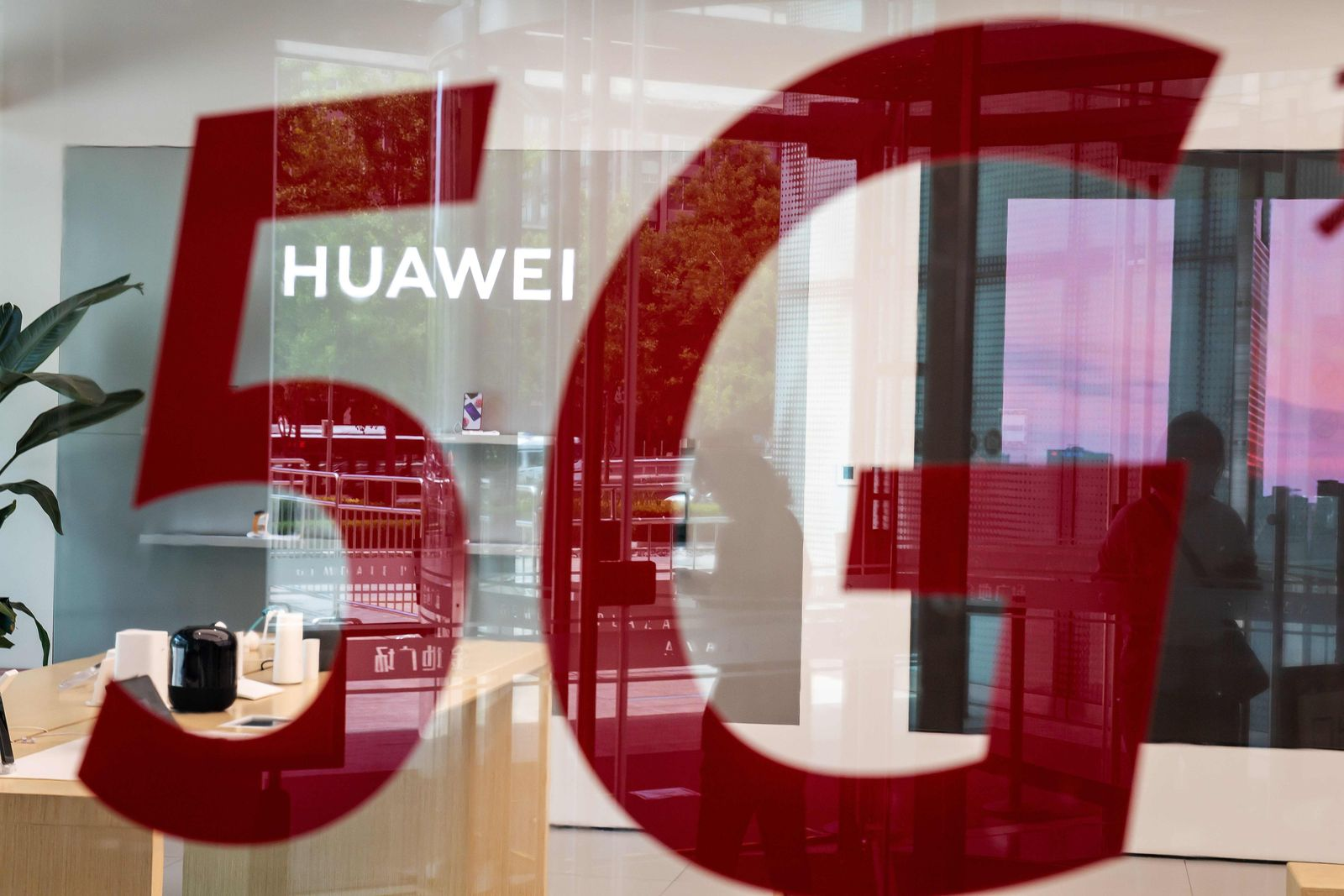 FILES-CHINA-FRANCE-TELECOMS-REGULATIONS-SECURITY-HUAWEI
