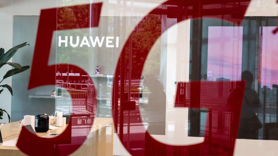 Unter welchen Umständen Huawei am 5G-Ausbau beteiligt werden sollte, ist in der Bundesregierung noch immer umstritten
