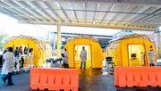 USA verzeichnen erstmals mehr als 90.000 Neuinfektionen pro Tag