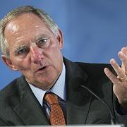 """Innenminister Schäuble: """"Wir fallen nicht in Hysterie"""""""