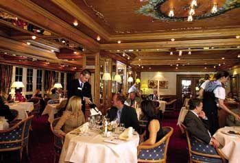 Restaurant Le Pavillon: Hier kocht Sterne-Koch Martin Herrmann
