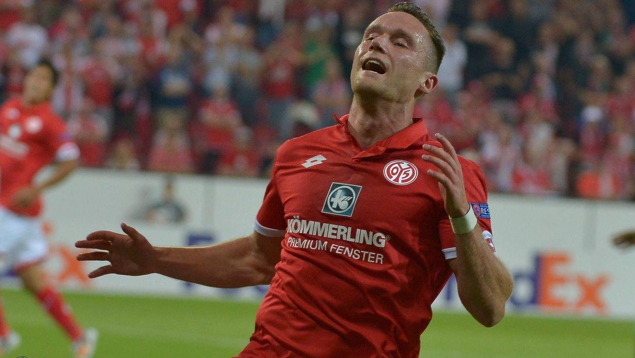 Europa League Mainz 05