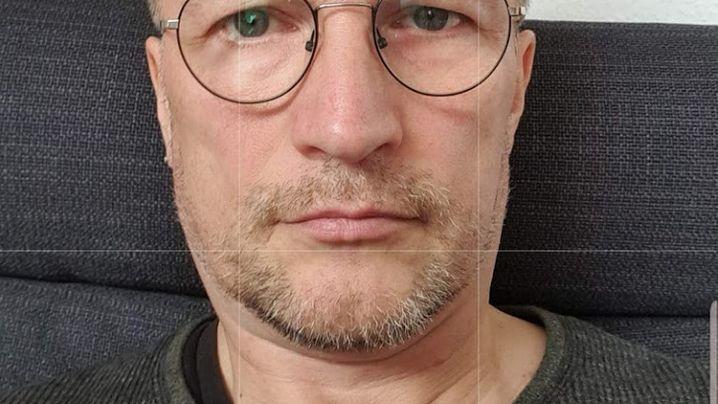 Ein Samsungs AR-Emoji