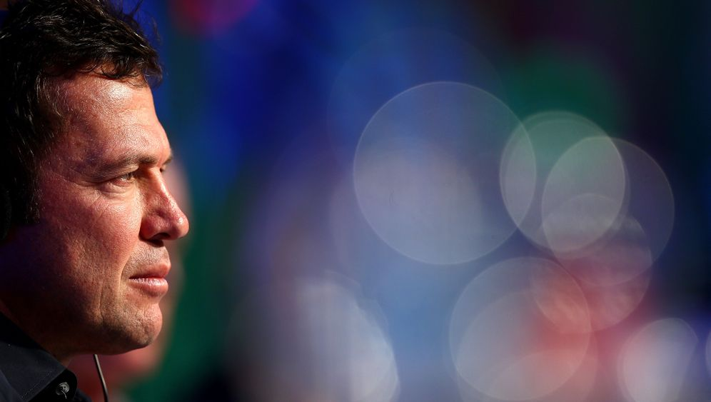 Lothar Matthäus: Bayern, Inter und die Welt